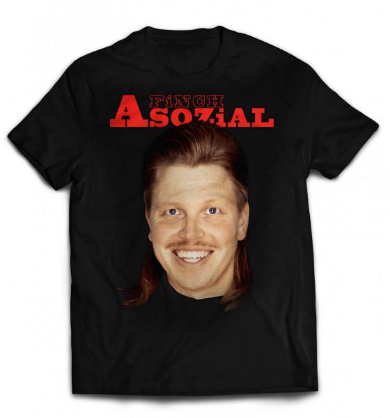 FiNCH ASOZiAL - Tour T-Shirt
